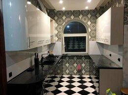 Мебель для кухни - Кухня из пластика Маккарти, 0