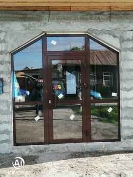 Окна - Пластиковые окна , 0