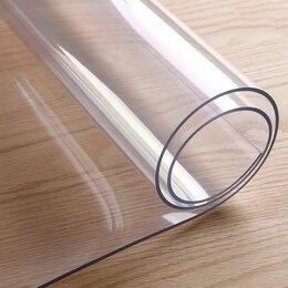 Скатерти и салфетки - Жидкое мягкое стекло, 0