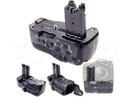 Аккумуляторы - Батарейный блок ручка на Sony A77/A77II/A99II, 0