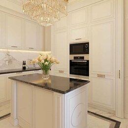 Мебель для кухни - Элитная кухня на заказ в Челябинске, 0