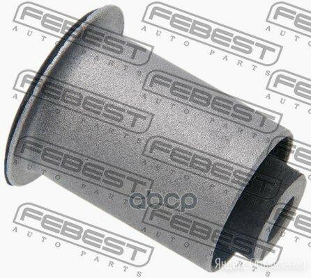 Сайлентблок Nab-207 Febest арт. NAB-207 по цене 950₽ - Подвеска и рулевое управление , фото 0