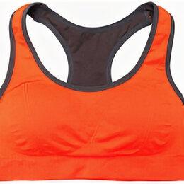 Футболки и майки - Топ X-BRA оранжевый, 0