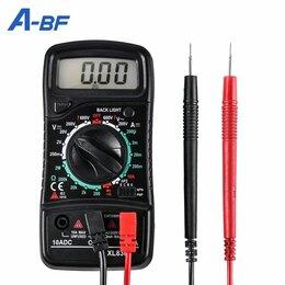 Измерительные инструменты и приборы - A-BF Цифровой мультиметр, 0