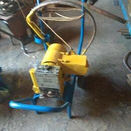 Малярные установки и аксессуары - Аренда безвоздушного окрасочного аппарата высокого давления ВАГНЕР, 0