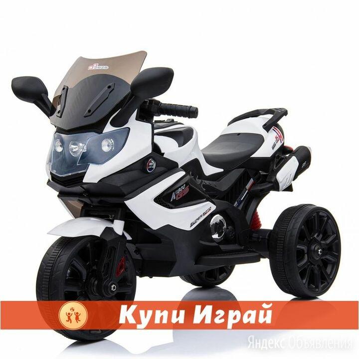 Детский трицикл по цене 11050₽ - Электромобили, фото 0