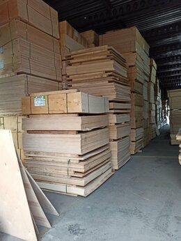 Древесно-плитные материалы - Фанера ФСФ 18*2440*1220 хвоя сорт 3/3, 0