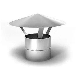Вентиляция - Зонт дефлектор конфузор, 0