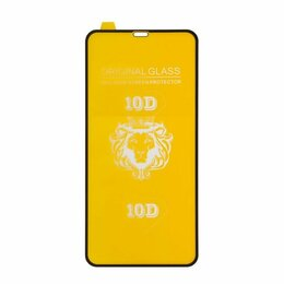 Защитные пленки и стекла - Защитные стекла для iPhone X, 0