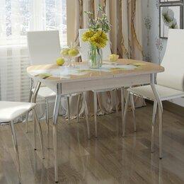 Столы и столики - Стол Грация раздвижной , 0