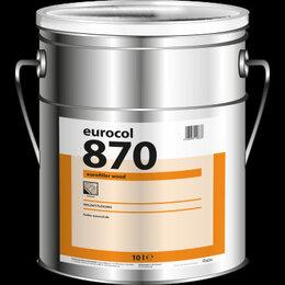 Строительные смеси и сыпучие материалы - Шпатлевка Forbo eurocol 870 EUROFILLER WOOD, 0
