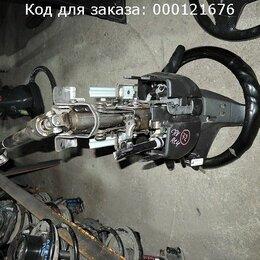 Запчасти  - Рулевая колонка на Honda Cr-V RE3 чёрный, 0