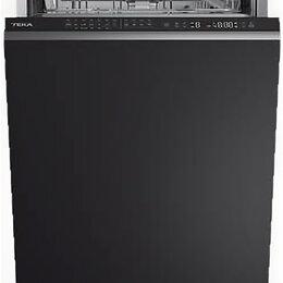 Посудомоечные машины - Встраиваемая посудомоечная машина TEKA DFI 44700 (114310006), 0