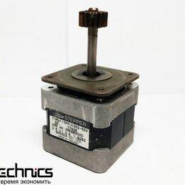 Принтеры и МФУ - Двигатель шаговый MINEBEA 17PM-K302-G2V, 0