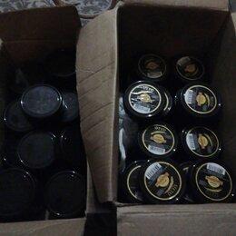 Кремы и лосьоны - Крем сапожный чёрный армейский, 0