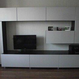 Шкафы, стенки, гарнитуры - Гостиная AGT, 0