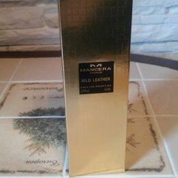 Парфюмерия - Mancera Wild Leather 60 ml, 0