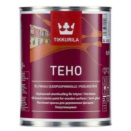 Краски - ТЕХО 0,9л (база А), 0
