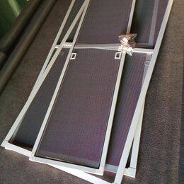 Дизайн, изготовление и реставрация товаров - Москитные сетки. Изготовление и ремонт. Продажа комплектующих, 0