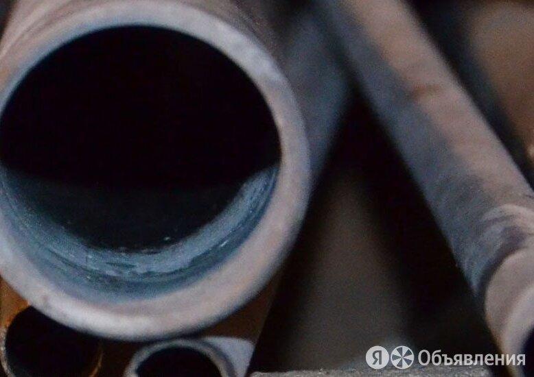 Труба молибденовая 1,5х0,07 мм МЧ ТУ 48-19-251-77 по цене 1250₽ - Металлопрокат, фото 0