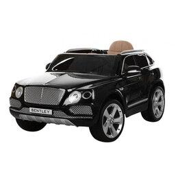 Электромобили - Детский электромобиль BENTLEY-BENTAYGA-JJ2158, 0