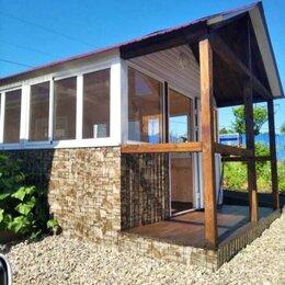 Архитектура, строительство и ремонт - Строительство домов, бань, гриль-домиков, 0