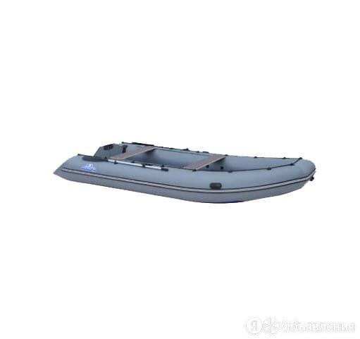 Лодка ПВХ Выдра 550 jet по цене 162000₽ - Надувные, разборные и гребные суда, фото 0