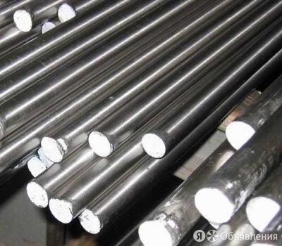 Пруток нержавеющий 180 мм AISI 316 ГОСТ 2590-2006 по цене 190₽ - Металлопрокат, фото 0