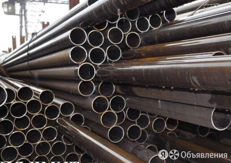 Труба бесшовная 194х28 мм ст. 30хгса ГОСТ 8732-78 по цене 48735₽ - Металлопрокат, фото 0