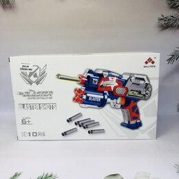 Игрушечное оружие и бластеры - Blaster Shot Sb 521, 0