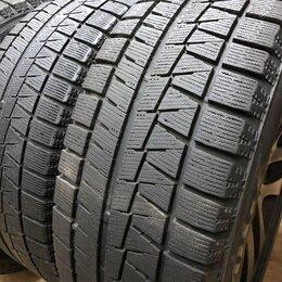 Шины, диски и комплектующие - зимняя резина  205 55 16 Bridgestone , 0