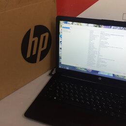 Ноутбуки - Ноутбук HP 15-db0561ur, 0