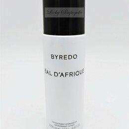 Дезодоранты - ДЕЗОДОРАНТ BAL D'AFRIQUE BYREDO 200 ML, 0