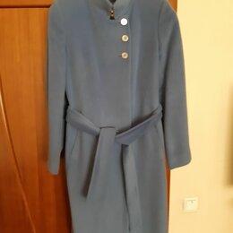 Пальто - Пальто ED Euro Design  (Альпака), 48, 0