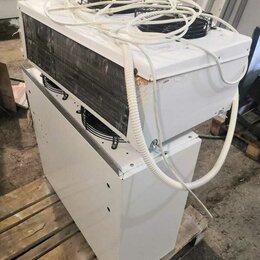 Промышленное климатическое оборудование - Сплит-система  для холодильной камеры, 0