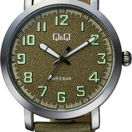 Умные часы и браслеты - Наручные часы Q&Q QB28J505Y, 0