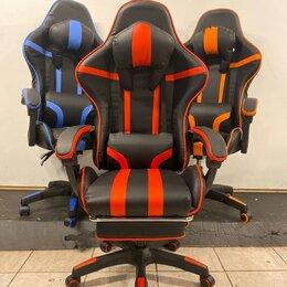 Компьютерные кресла - Компьютерное кресло игровое новое, 0
