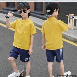 Комплекты и форма - Летняя одежда для мальчиков , 0