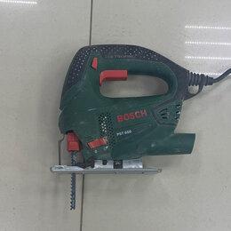 Лобзики - Электролобзик Bosch PST 650, 0