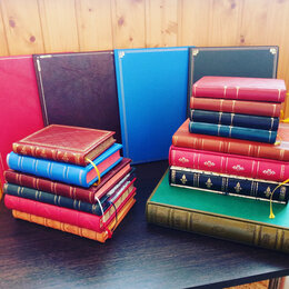 Дизайн, изготовление и реставрация товаров - Переплетные работы, изделия из кожи, кожаный переплет, скетчбуки, книги, 0