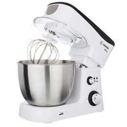 Кухонные комбайны и измельчители - Кухонная машина HOTTEK HT-977-002, 0