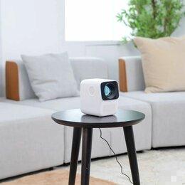 Проекторы - Портативный проектор Xiaomi Wanbo T2 Free Smart, 0