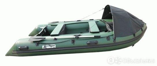Гладиатор (Gladiator) Надувная лодка GLADIATOR C 400 по цене 52400₽ - Надувные, разборные и гребные суда, фото 0