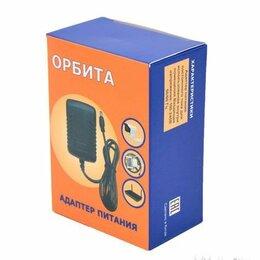 Блоки питания - БЛОК ПИТАНИЯ  ОРБИТА TD-192, 5V, 2000A, 0
