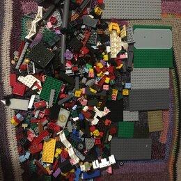 Игровые наборы и фигурки - конструктор .лего. Детские игрушки , 0