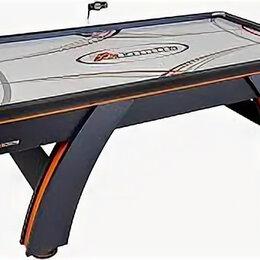 Игровые столы - Аэрохоккей «Atomic Contour» 7,5 ф, 0