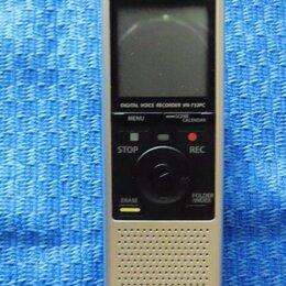 Диктофоны - Цифровой диктофон olympus VN-732 PC, 0