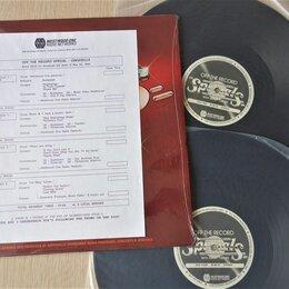 Виниловые пластинки - Cinderella - Off The Record Specials 1989 2LP - Пластинка, 0