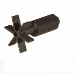 Оборудование для аквариумов и террариумов - Ротор (импеллер) и стержень на внешний фильтр Eheim Classic 2260-помпу 1260, 0