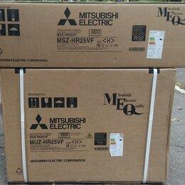 Кондиционеры - Кондиционер Mitsubishi Electric Inverter HR, 0
